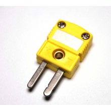 EGT Ktype Male Connector