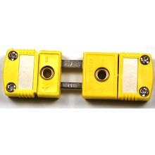 K-thermocouple EGT connector Pair